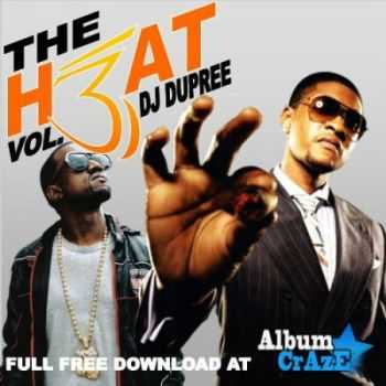Various Artists - The Heat Vol.3 (2012)