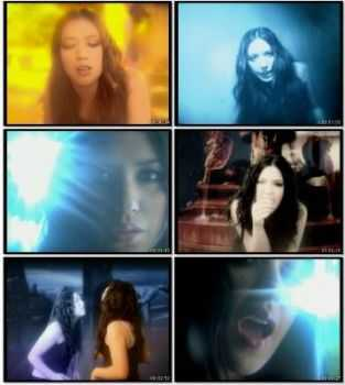 Michelle Branch - Are you happy now? (2003) VOB