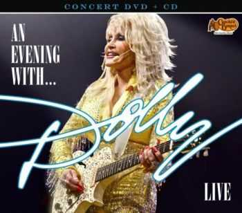 Dolly Parton - An Evening With Dolly (CD) (2012)