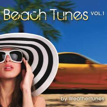 Weathertunes - Beach Tunes Vol.1 (2012)