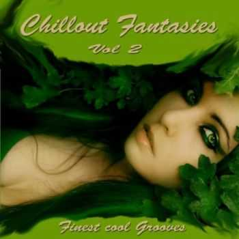 VA - Chillout Fantasies, Vol. 2 (2012)