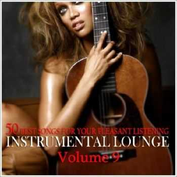 Instrumental Lounge Vol. 9 (2012)