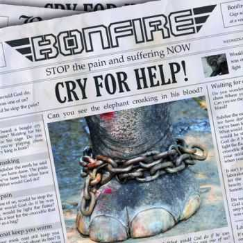 Bonfire - Cry For Help (EP) (2012)