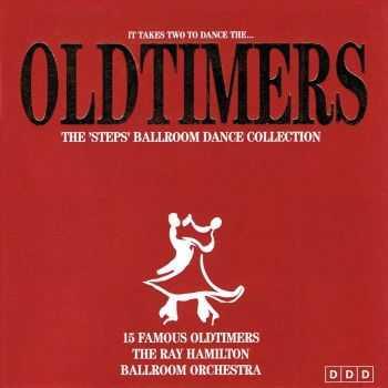 Ray Hamilton Ballroom Orchestra - Oldtimers (2005)