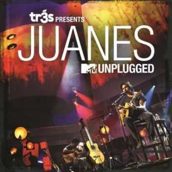 Juanes - Tr3s Presents Juanes MTV Unplugged (2012)