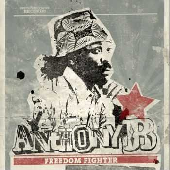 Anthony B - Freedom Fighter (2012)