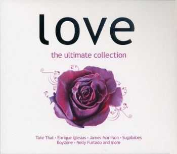 VA - Love - The Ultimate Collection [3CD] (2007)