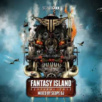 VA - Fantasy Island Festival 2012 (2012)