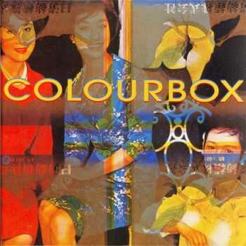 Colourbox - Colourbox [4CD Box Set] (2012) HQ