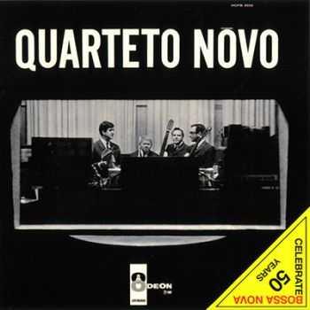 Quarteto Novo � Quarteto Novo (1967)