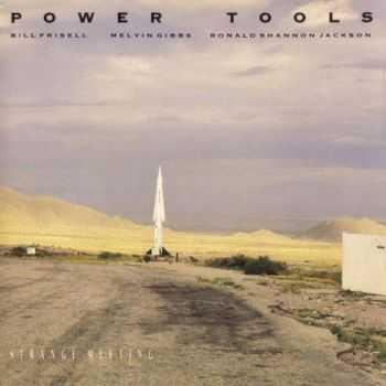 Power Tools - Strange Meeting (1987)