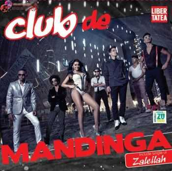 Mandinga - Club de Mandinga (2012) HQ
