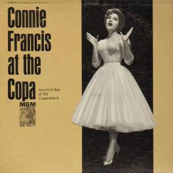 Connie Francis - At The Copa (1961)