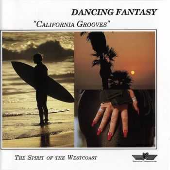 Dancing Fantasy - California Grooves (1991)