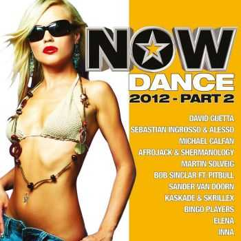 VA - Now Dance 2012 Part 2 (2012)