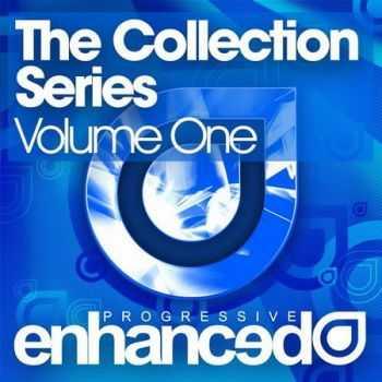 VA - Enhanced Progressive: The Collection Series Volume One (2012)