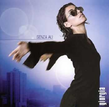 Giorgia - Senza Ali (2001)