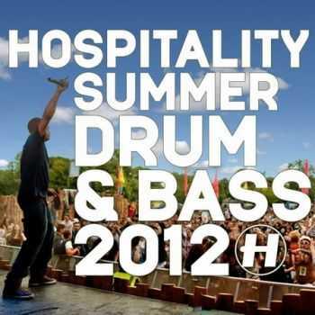 VA - Hospitality - Summer Drum & Bass 2012 (2012)