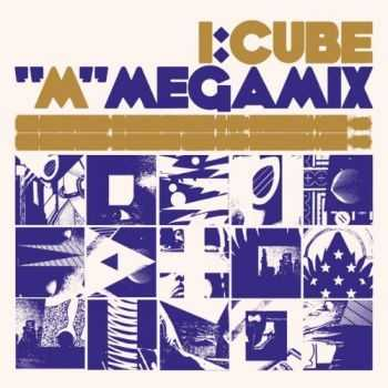 "I:Cube - ""M"" Megamix (2012)"