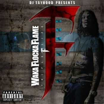 Waka Flocka Flame - Triple F Life Package (2012)