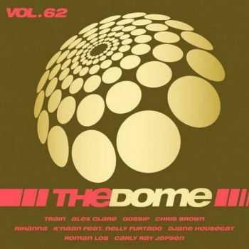 VA - The Dome Vol.62 (2012)