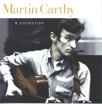 Martin Carthy - A Collection (1999)
