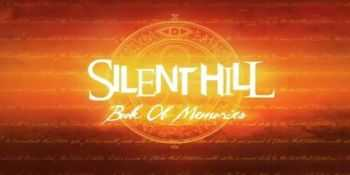 OST Silent Hill - Book of Memories (2012)