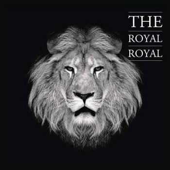 The Royal Royal - Royal (2012)