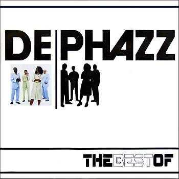 De - Phazz - The Best of (2010)