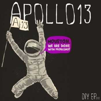 Apollo 13 - Houston! we are done with problems (2012)