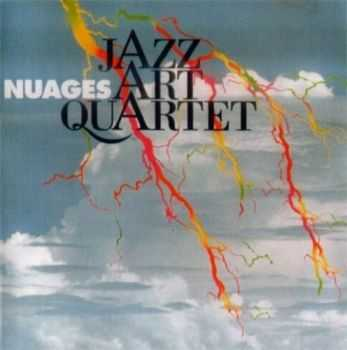 Jazz Art Quartet - Nuages (1994)