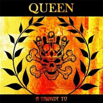 VA - A Tribute To Queen (2012)