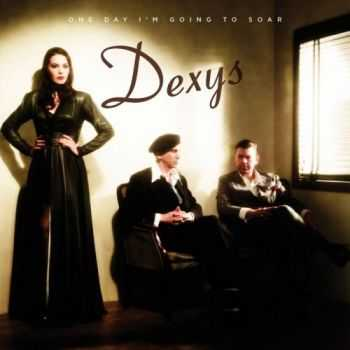 Dexys - One Day I'm Going to Soar (2012)