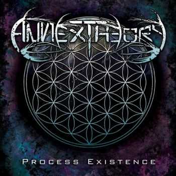 Annex Theory - Process Existence [EP] (2012)