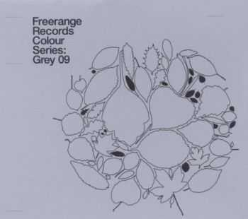 VA - Freerange Records Colour Series: Grey (2012)