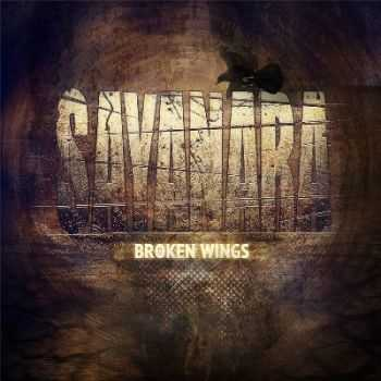 Sayanara  - Broken Wings [Single] (2012)