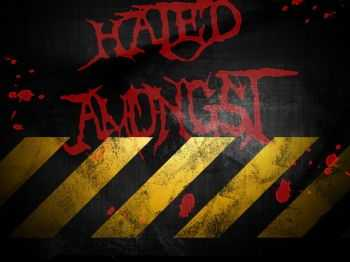 Hated Amongst - War In Hell (EP) (2011)