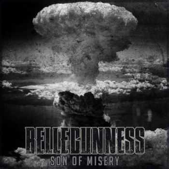 Belle Gunness  - Son Of Misery (Single) (2012)