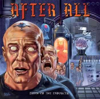 After All  -  Dawn of the Enforcer  (2012)