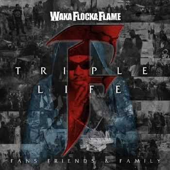 Waka Flocka Flame - Triple F Life: Friends, Fans, & Family (Clean Edition) (2012)