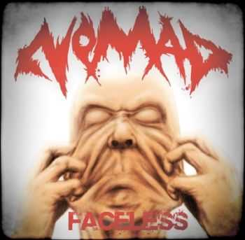 Nomad  - Faceless [Single] (2012)