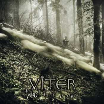 Viter  - Wool Fish Love [Single]  (2012)