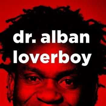 Dr. Alban - Loverboy (Remixes) (2012)