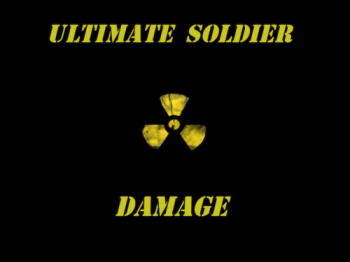 Ultimate Soldier - Damage (2012)