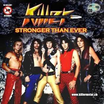 Killer - Stronger than ever (1984)