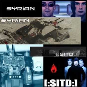 [:SITD:] Vs.Syrian - Remixes (Bootleg) (2004)