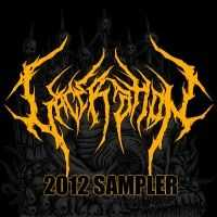 Laceration  - Sampler 2012 [demo] (2012)
