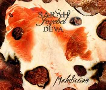 Sarah Jezebel Deva - Malediction [EP] (2012)