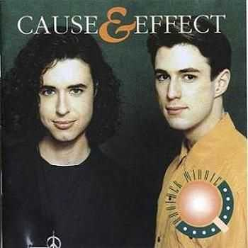 Cause & Effect - Another Minute (1991)