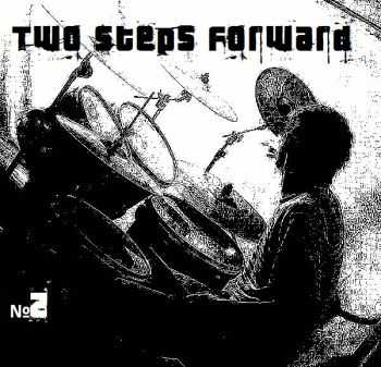 Two Steps Forward - №2 (EP) (2012)